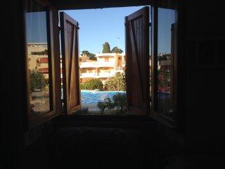 affitto bellissimo e confortevole appartamento vacanze due passi dal mare.