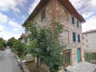 Tuscany comfortable apartment south of Siena, San Quirico d'Orcia