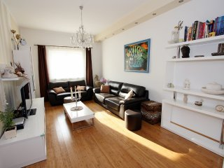 Deluxe apartment APP1