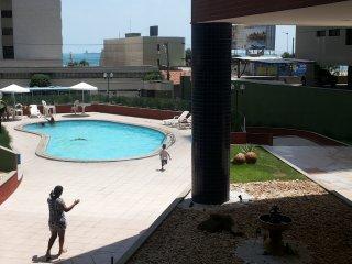 Apartamentos Praia de iracema, Fortaleza