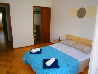 Loule Center Apartment