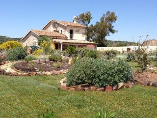 Villa in campagna con piscina privata, Alghero