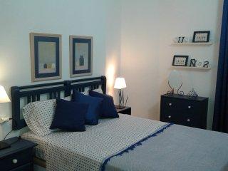 Acogedor apartamento en Playa Monte Gordo