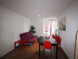ZH Blueberry ll - Oerlikon HITrental Apartment Zurich