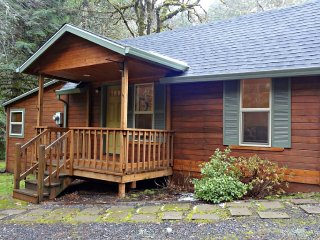 Laughing Dog Cabin