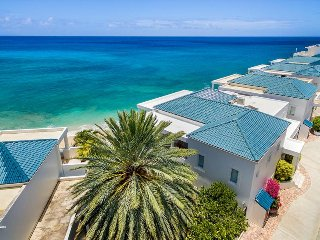 Etoile de Mer at Shore Pointe, Saint Maarten - Beachfront, Amazing Sunset