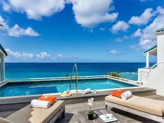 Villa Luna, Sleeps 4, St. Maarten-St. Martin