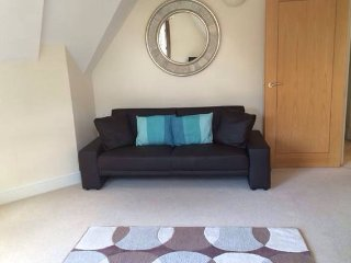 Watford Luxury 2 bed/2bathroom apartment