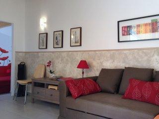 Hestia: Appartement RDC T2, 30 m²  La Ciotat