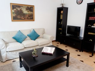 Apartment In ¨LA SAGRADA DE FAMILIA¨