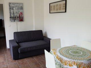 appartement F2 dans villa, Niza
