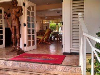 Studio Condo with Wi-Fi, Sandcastles, Ocho Rios