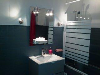 Superbe Studio a 200M de la mer/Apartment for 3