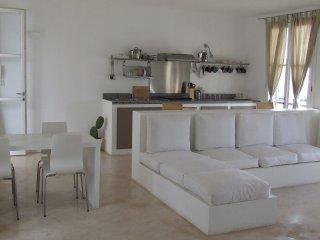 Elegante appartamento a 200mt dalla spiaggia