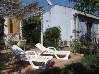 Acireale Holiday House Aromas&Citrus 2-4 persons