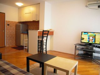 Podgorica holiday rentals, vacation rentals, flats
