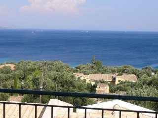 Alemar House With Breathtaking Panoramic Sea Views, Barbati