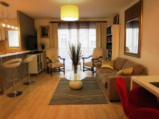 F2 luxe et standing 56 m2 + 16 m2Terrasse, Paris