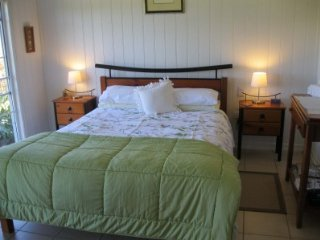Blackwattle Farm Bed And Breakfast - Mountain View, Beerwah