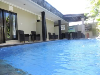 Legian Guest House Superior Room Garden View  with Free Airport transfer