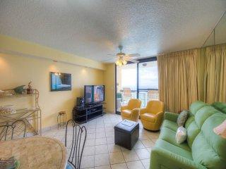 Sundestin Beach Resort 1702