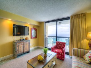 Sundestin Beach Resort 1704, Destin