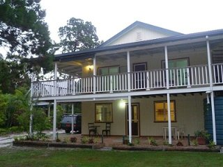 Moreton Island Bed & Breakfast Accommodation