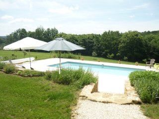 Bed and Breakfast ZEN near SARLAT, Montignac