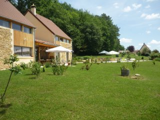 BED END BREAKFAST AMAZONE NEAR SARLAT