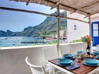 The Fisherman's Suite, Marina del Cantone