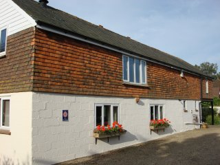Self-catering cottage, Mayfield