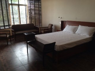 Sojourn:Suite for Family of 2 adults&2kids//3adult, Dharamsala