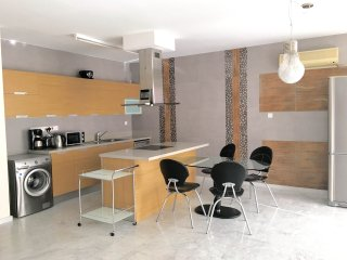 Αμαθούσια Luxury Apartment 22, Limassol