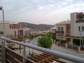 Amathusia Sea View apartment 24