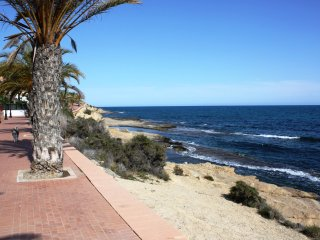 Lujo y tranquidad al borde del Mar/Luxury and calm, Alicante