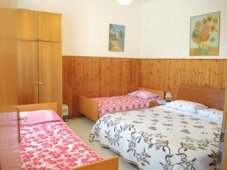 MM6 Senior 2 Bedroom Apartment, Portoroz