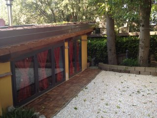 Centro storico. Piccola villa con giardino!, Florencia