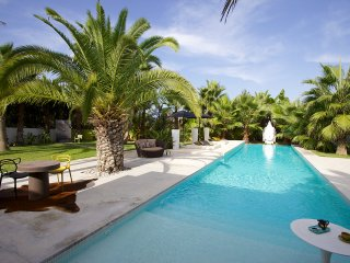 Modern, luxury 5 bedroom property for rent., Sant Josep de Sa Talaia