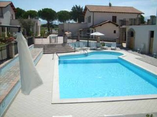Appartamento in Residence con piscina, mare, Follonica