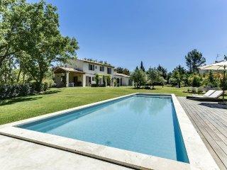 Elégante maison provençale près d'Aix, Aix-en-Provence