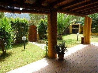 Casa vacanze con giardino WI-FI FREE, Torre delle Stelle