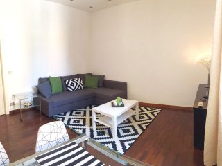 New apartment in the heart of Colosseum & city center