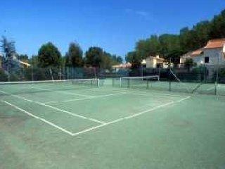 TENNIS RESIDENCE, Saint-Cyprien-Plage