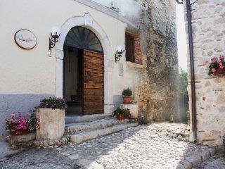"""Casa Vacanze in montagna """"Casa Lago del Salto"""", Pescorocchiano"""