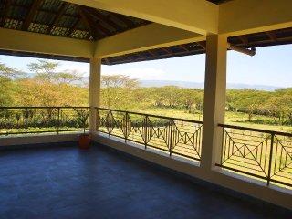 La Terazza House in Lake Oloiden - Naivasha, Kenya