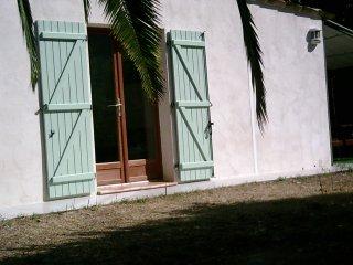 PETITE MAISON INDIVIDUELLE(STUDIO), Tourrettes-sur-Loup