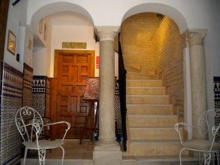 casa de la ermita VFT/SE/00151, Sevilla