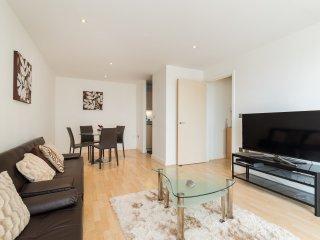 Austin David Apartments - Chic Apartment, London