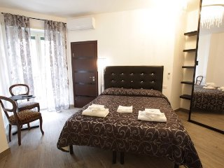 B&B Let's go to Rome,zona Trastevere