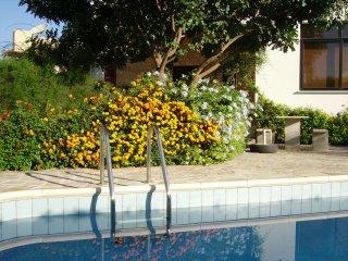 Kissonerga Apartment - A, Paphos